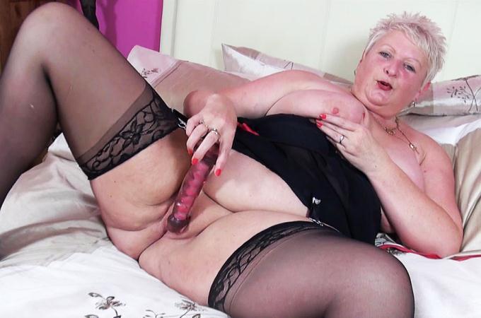 Agedlove bbw mature lexie and sam bourne hardcore - 2 part 5