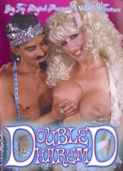 Double D Harem (1988) - Betty Boobs