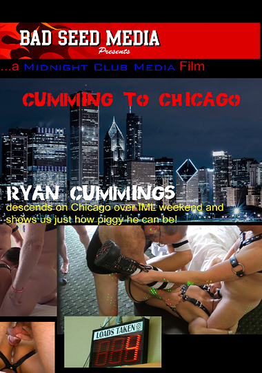 Cumming To Chicago (2015)