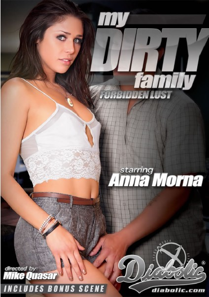 My Dirty Family (2015) - Anna Morna