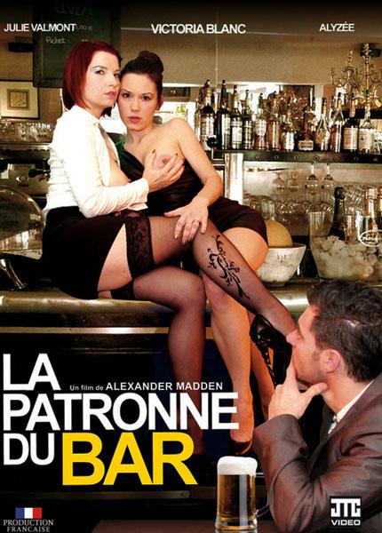 La Patronne Du Bar (2015) - Julie Valmont