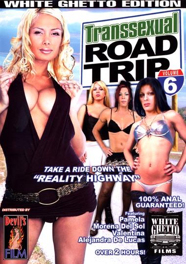 Transsexual Road Trip 6 (2006) - TS Morena Del Sol