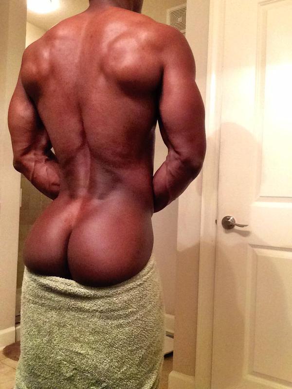 Deangelo Jackson Gay