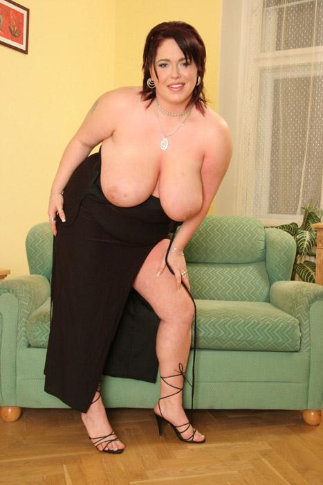 Sandra - BBW Lady