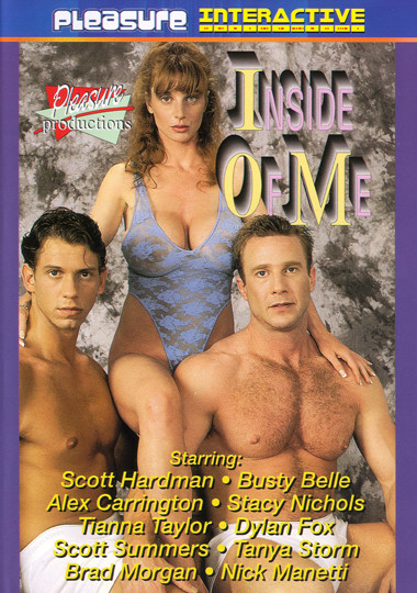 Inside Of Me (1994) - Bisexual