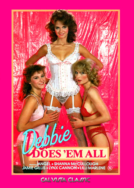 Debbie Does Em All 1 (1984) - Lilli Marlene