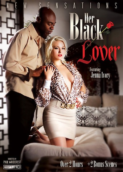 Her Black Lover (2015) - Jenna Ivory
