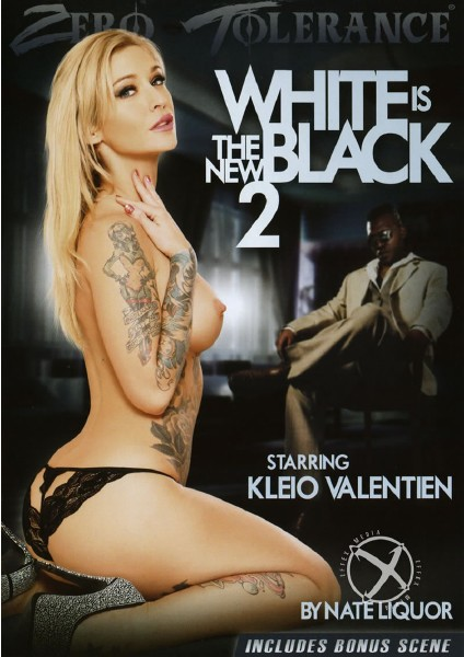 White Is The New Black 2 (2015) - Bianca Breeze