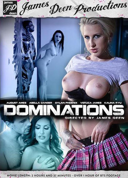 Dominations (2015) - Abella Danger