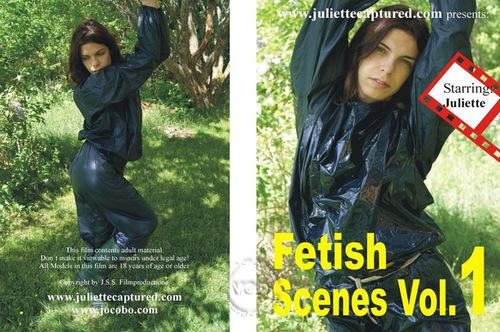 Fetish Scenes Vol. 1