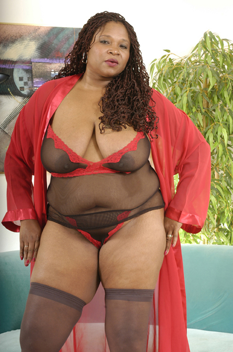 Kimberly - BBW Lady