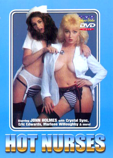 Hot Nurses (1976) - Marlene Willoughby