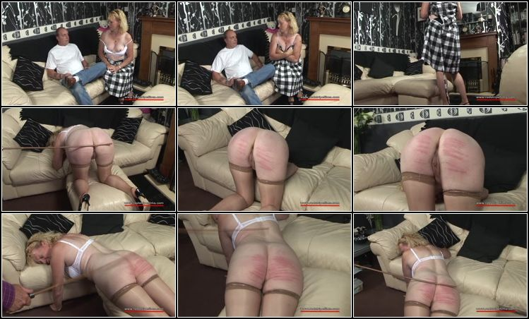 005394ExclusiveSpankingRealRedAsses.skr,