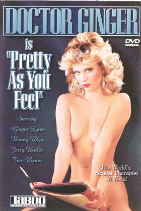 Pretty As You Feel (1984) - Ginger Lynn