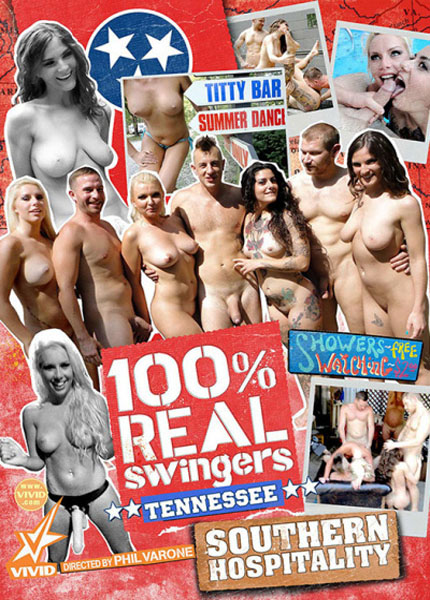 100% Real Swingers: Tennessee (2015) - Isabella