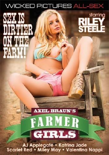 Axel Brauns Farmer Girls (2015) - Katrina Jade, Valentina Nappi