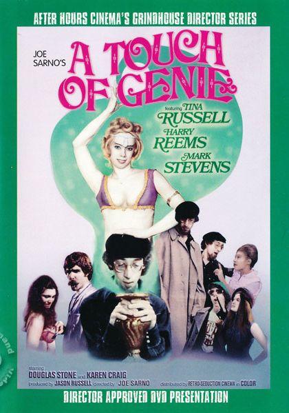 Touch of Genie (1974) - Karen Craig