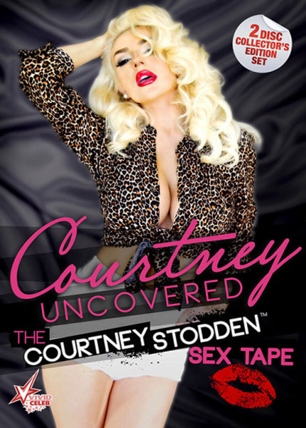 Courtney Uncovered - The Courtney Stodden Sex Tape (2015)