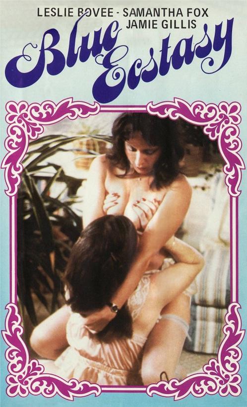 Blue Ecstasy (1980)