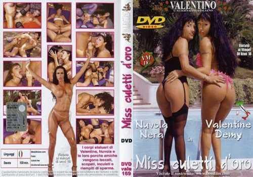 Valentine demy miss culetti doro - 3 2