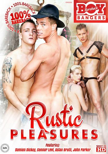 Rustic Pleasures (2015)