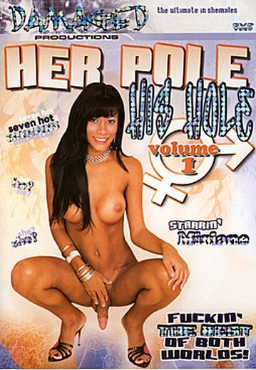 Her Pole His Hole (2005) - TS Rafaela Dubenstay