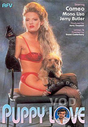 Puppy Love (1993) - Leanna Foxxx,  Aja