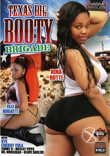 Texas Big Booty Brigade (2015) - Wesley Pipes