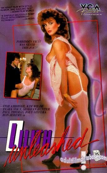 Lilith Unleashed (1985) - Barbara Dare