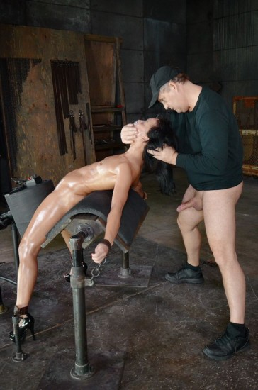 Categories: BDSM/Bondage