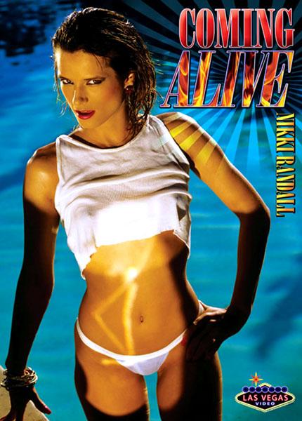 Coming Alive (1988) - Nikki Randall