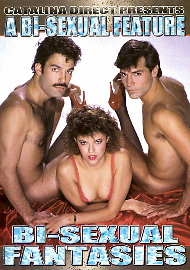 Bi-Sexual Fantasies (1986) - Bisexual