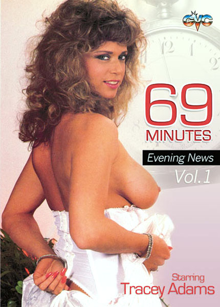 69 Minutes Evening News 1 (1986) - Tracey Adams