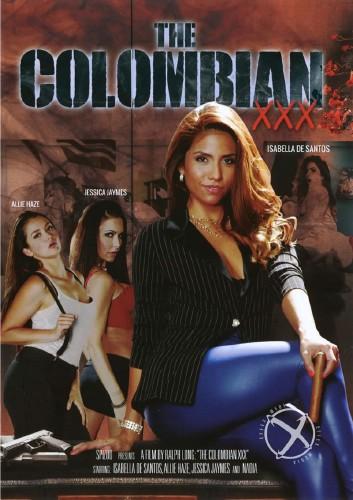The Colombian XXX (2015) - Isabella De Santos