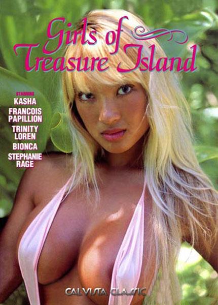 Girls Of Treasure Island (1988) - Kasha