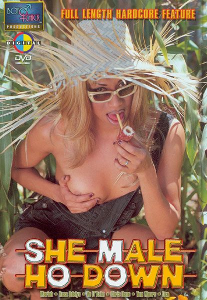 She Male Ho Down (2001) - TS Rosa Odalys