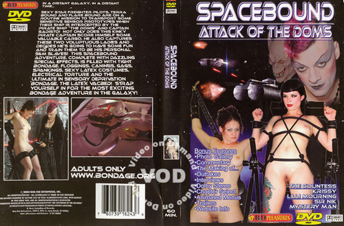 Spacebound - Attack Of The Doms