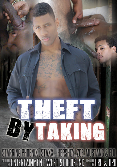 Theft By Taking (2015)