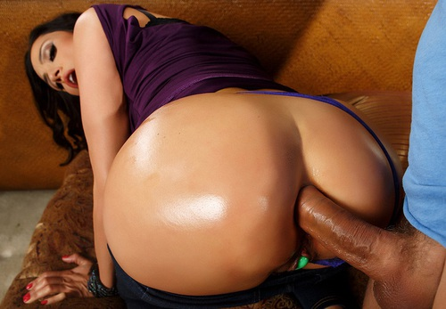 Latina handjob collection