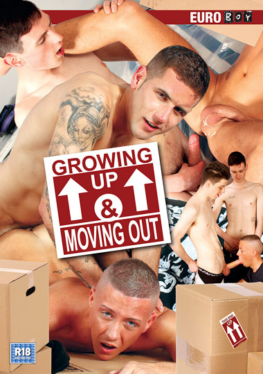 Growing Up And Moving Out (2015)