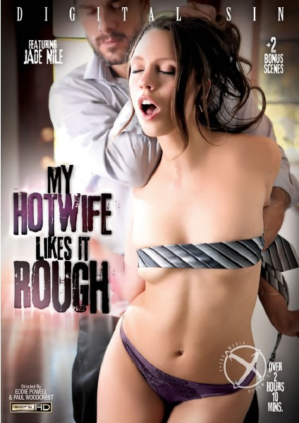 My Hotwife Likes It Rough (2015) - Cadence Lux