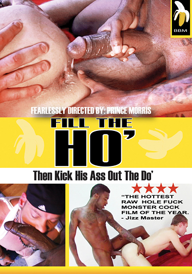 Fill The Ho' Then Kick His Ass Out The Do' (2015)