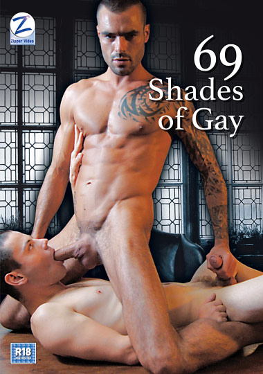 69 Shades Of Gay (2014) - Gay Movies