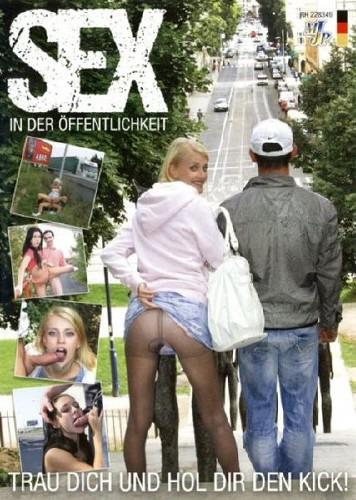 Sex In Der Offenlichkeit - Sex In Public (2015)