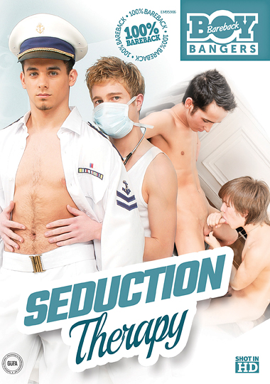 Seduction Therapy (2015) - Gay Movies