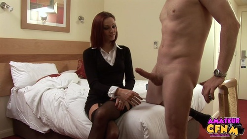 Teacher Nikita has had complaints from her girls that one of the boys on the field trip has been spyi