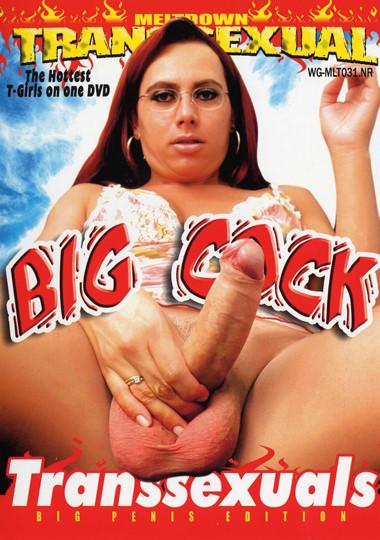 Big Cock Transsexuals (2007)