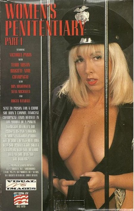 Women's Penitentiary (1992)