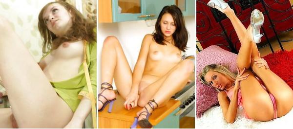 Le Bianka les Minuscules, Est plus jeune Féminin : les Caméras Web de Bismark - russe, fade, baisée