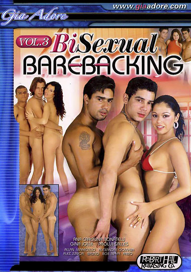 Bisexual Barebacking 3 (2005)